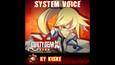 GGXrd System Voice - KY KISKE (DLC)