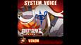 GGXrd System Voice - VENOM (DLC)