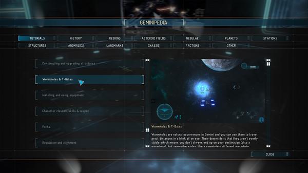 Скриншот №11 к Starpoint Gemini Warlords