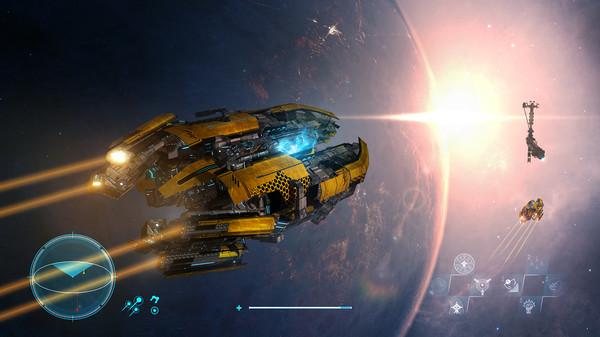 Скриншот №5 к Starpoint Gemini Warlords
