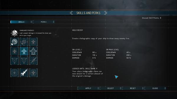 Скриншот №8 к Starpoint Gemini Warlords