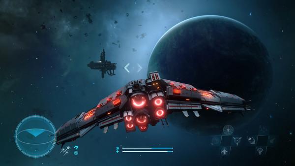 Скриншот №4 к Starpoint Gemini Warlords