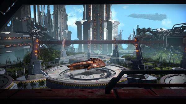 Скриншот №2 к Starpoint Gemini Warlords