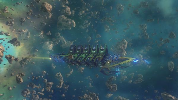 Скриншот №10 к Starpoint Gemini Warlords