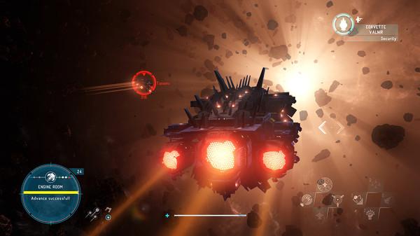 Скриншот №3 к Starpoint Gemini Warlords