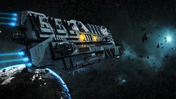 Скриншот №6 к Starpoint Gemini Warlords