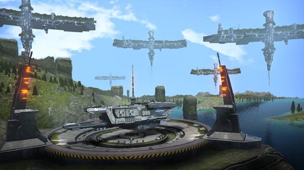 Скриншот №7 к Starpoint Gemini Warlords