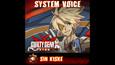 GGXrd System Voice - SIN KISKE (DLC)