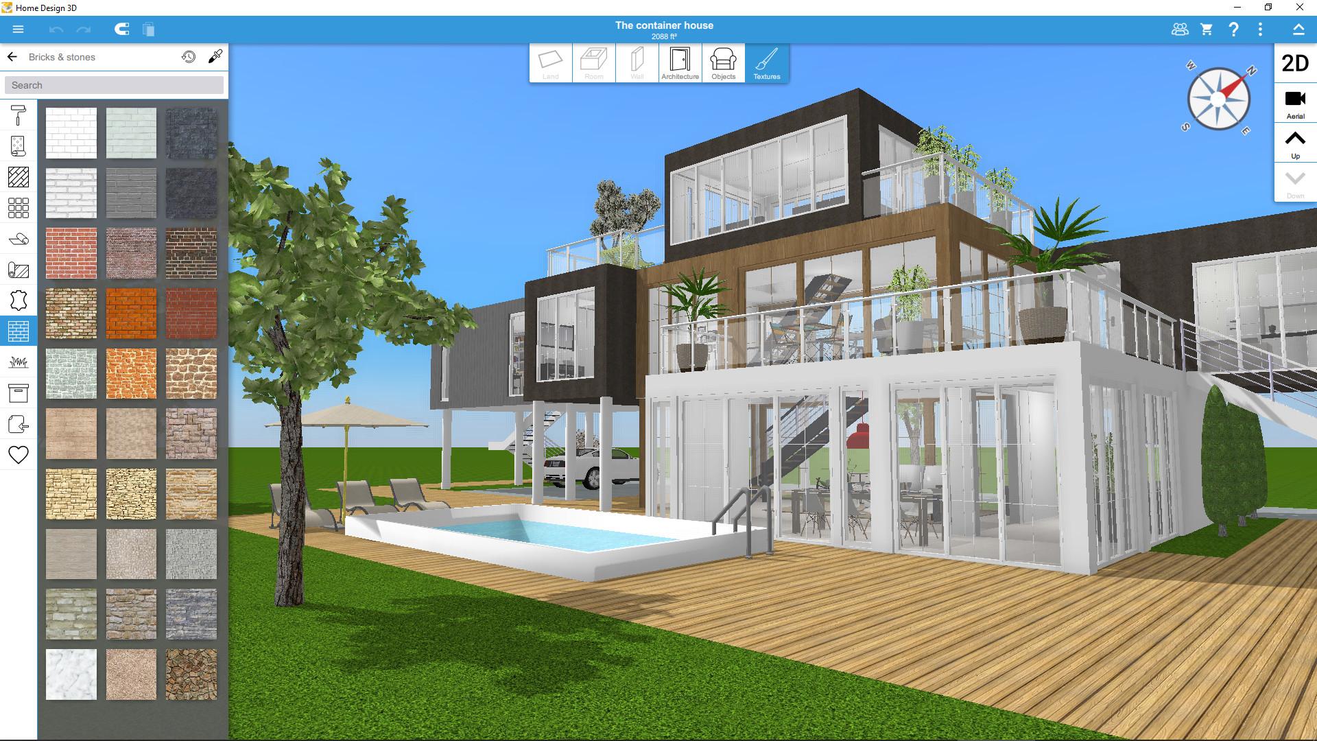 Incroyable  Mot-Clé Home Design 32D