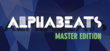 Alphabeats: Master Edition Cover Image