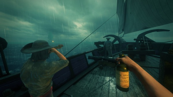 Blackwake Screenshot