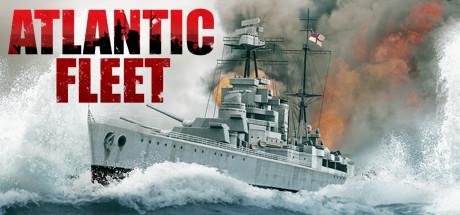 Atlantic Fleet Cover Image