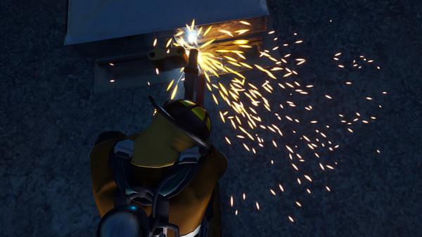 Скриншот №8 к Firefighting Simulator - The Squad