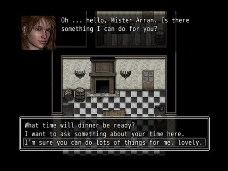 Скриншот №1 к The Deed