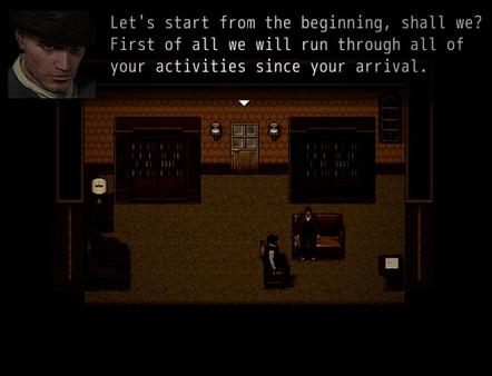 Скриншот №2 к The Deed