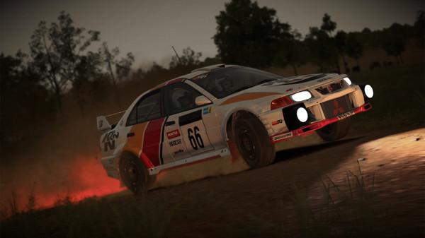DiRT 4 скриншот