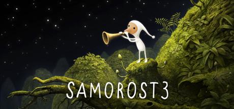 Samorost 3 Cover Image