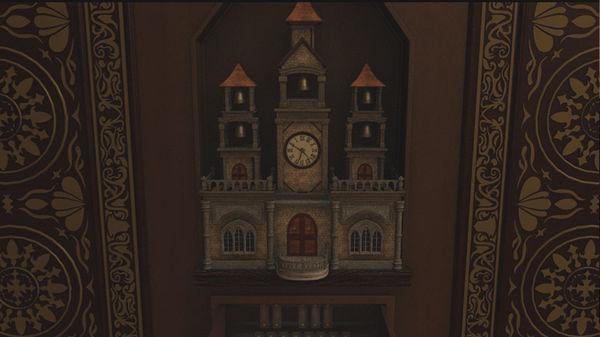 скриншот Nancy Drew: The Captive Curse 0