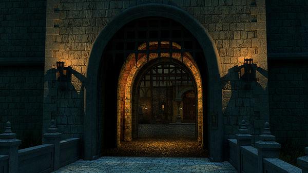 скриншот Nancy Drew: The Captive Curse 2