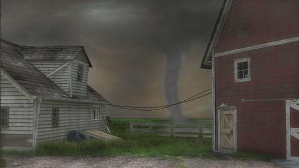 скриншот Nancy Drew: Trail of the Twister 5