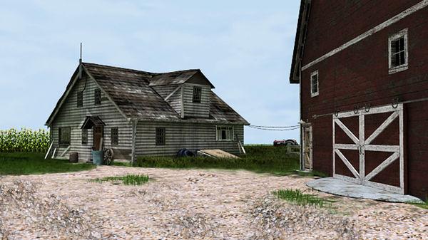 скриншот Nancy Drew: Trail of the Twister 1