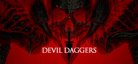 Devil Daggers Cover Image