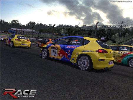 скриншот RACE - The WTCC Game 2