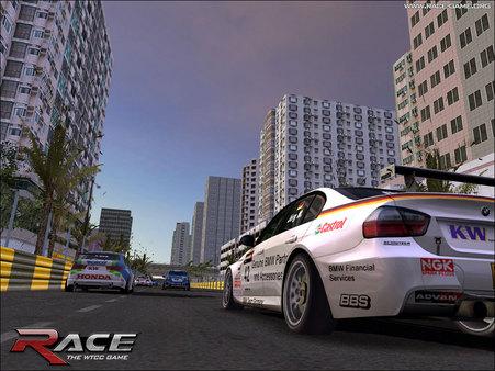 скриншот RACE - The WTCC Game 5