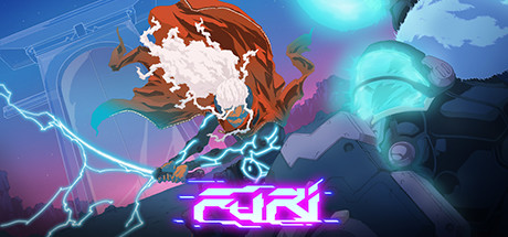 Furi Cover Image