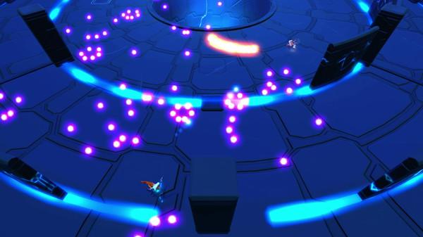 Скриншот №5 к Furi
