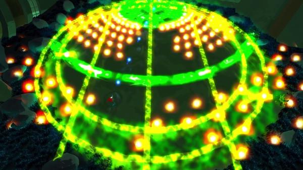 Скриншот №8 к Furi