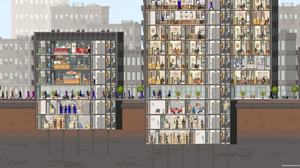 Скриншот №5 к Project Highrise