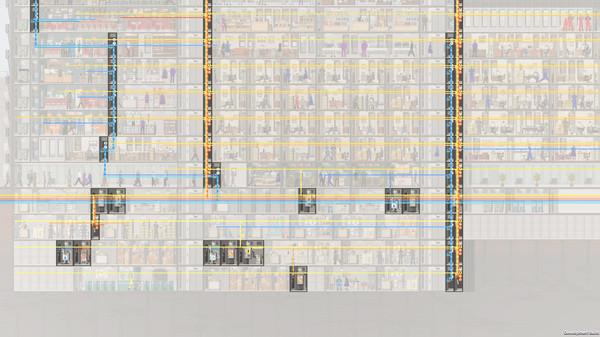 Скриншот №2 к Project Highrise