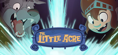 The Little Acre Cover Image