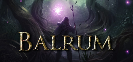 Balrum Cover Image