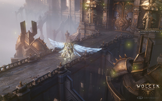 Скриншот №23 к Wolcen Lords of Mayhem