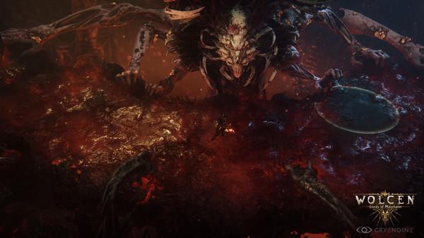 Скриншот №12 к Wolcen Lords of Mayhem