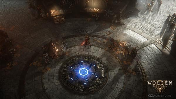 Скриншот №29 к Wolcen Lords of Mayhem