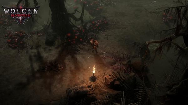 Скриншот №7 к Wolcen Lords of Mayhem