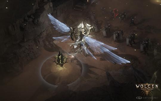 Скриншот №14 к Wolcen Lords of Mayhem
