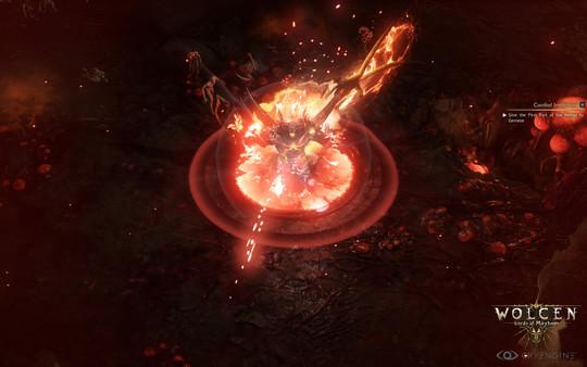 Скриншот №16 к Wolcen Lords of Mayhem
