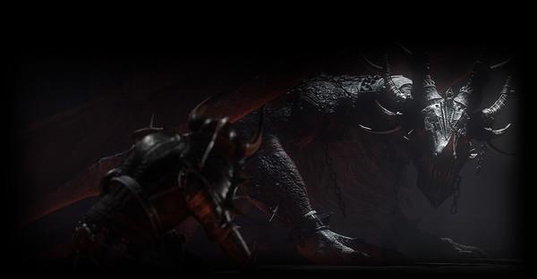 Скриншот №5 к Wolcen Lords of Mayhem