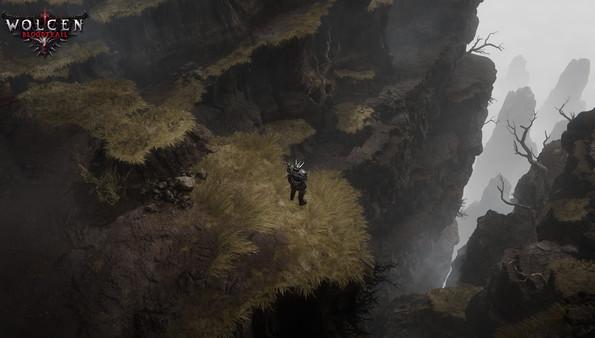 Скриншот №6 к Wolcen Lords of Mayhem