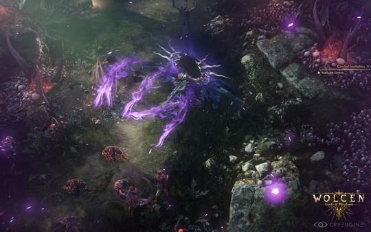 Скриншот №15 к Wolcen Lords of Mayhem