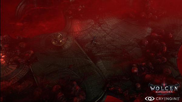 Скриншот №3 к Wolcen Lords of Mayhem