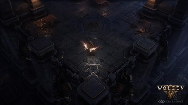 Скриншот №20 к Wolcen Lords of Mayhem