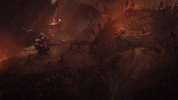 Скриншот №26 к Wolcen Lords of Mayhem