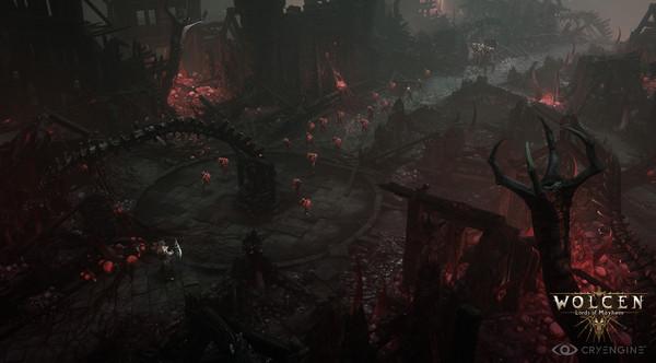 Скриншот №27 к Wolcen Lords of Mayhem
