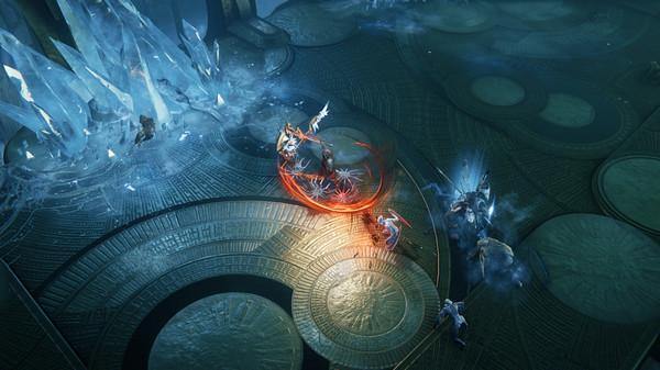 Скриншот №25 к Wolcen Lords of Mayhem