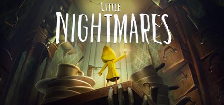 Game Banner Little Nightmares